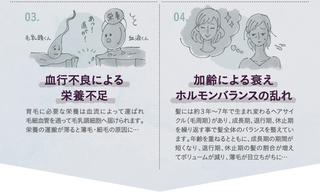女性用育毛剤1